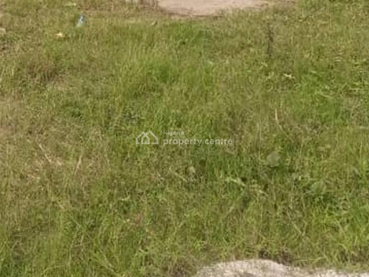 Land Measuring 1,600sqm, Victoria Island (vi), Lagos, Mixed-use Land for Sale