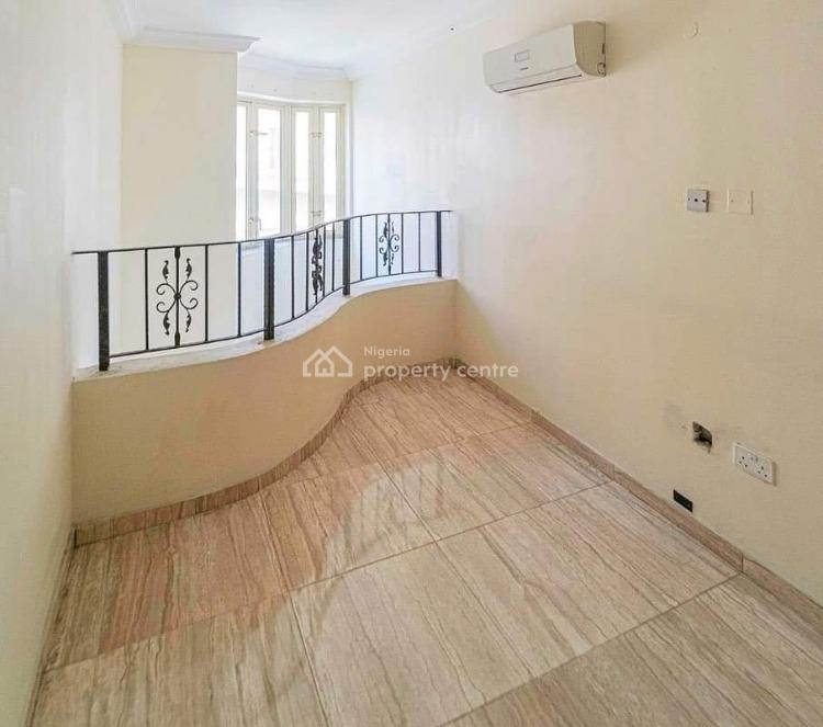 Massive 4 Bedroom Terrace Duplex, Oniru, Victoria Island (vi), Lagos, Terraced Duplex for Sale