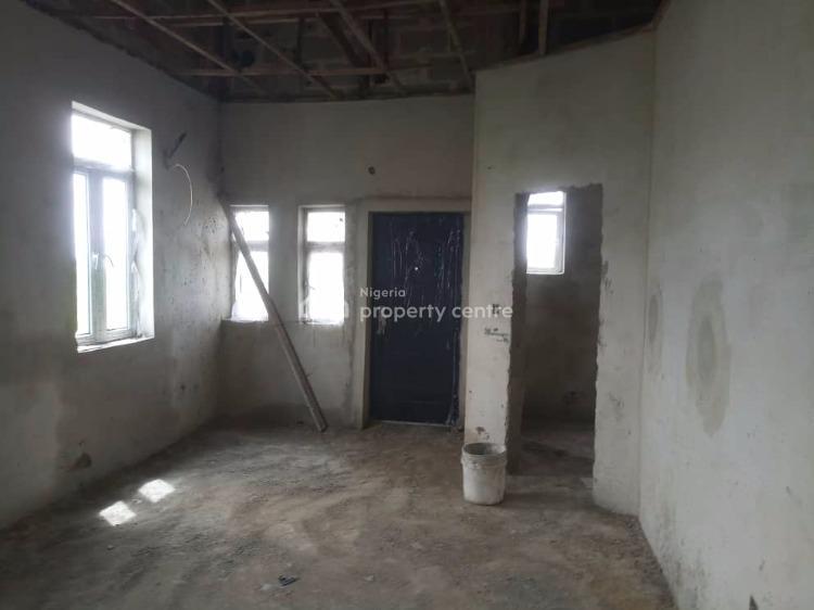 3 Bedrooms Semi Detached Duplex, Amity Estate, Sangotedo, Ajah, Lagos, Semi-detached Duplex for Sale