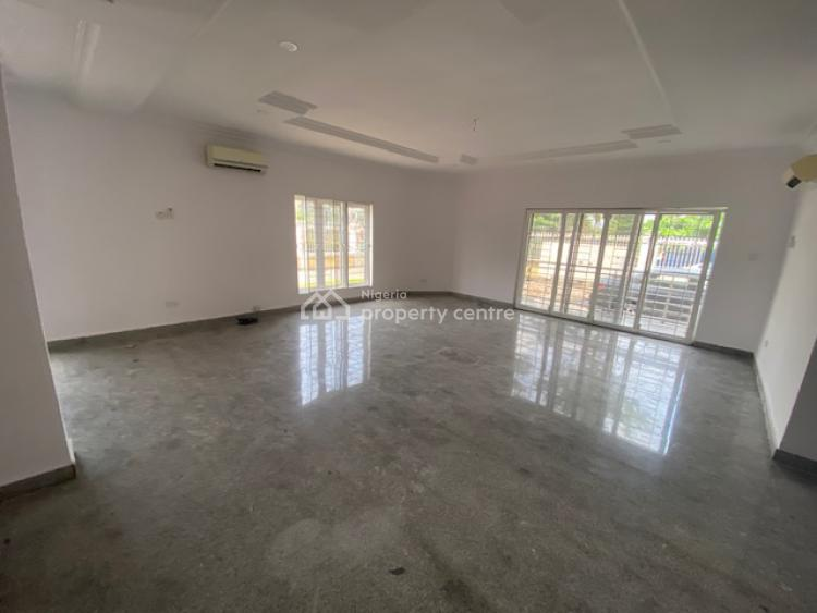 Spacious 3 Bedroom Apartment, Parkview, Ikoyi, Lagos, Flat for Rent