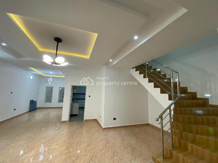 Neatly Finished  3 Bedroom Duplex, Mayfair Garden Estate, Ajah, Lagos, House for Rent