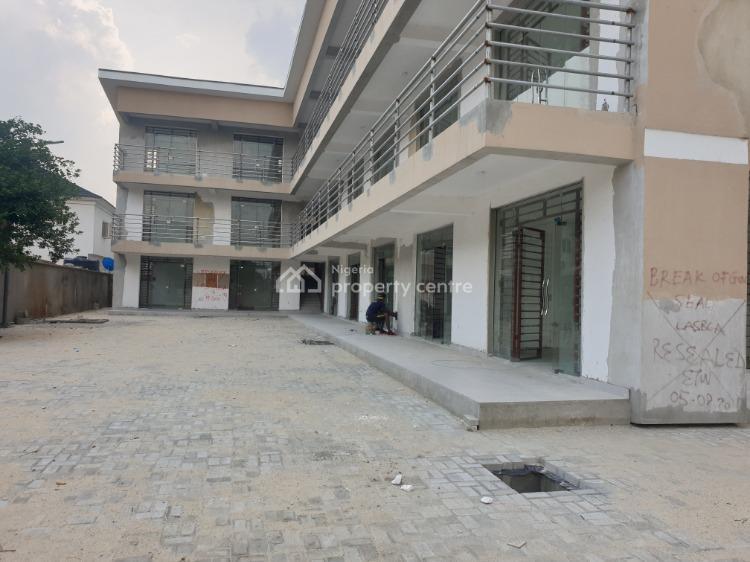 Shop, Agungi, Lekki, Lagos, Commercial Property for Rent