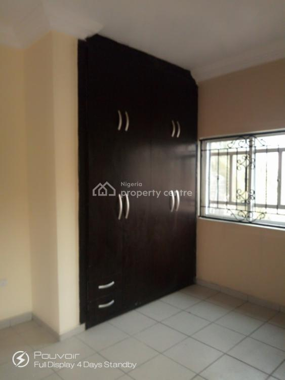 Super 2 Bedroom Flat with Good Light, New Rd Off Ada George, Port Harcourt, Rivers, House for Rent