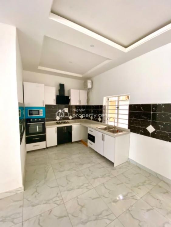 One Bedroom Apartment, Agungi, Lekki, Lagos, Flat for Sale