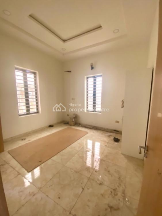Five Bedrooms Detached Duplex, Ikota, Lekki, Lagos, Detached Duplex for Sale