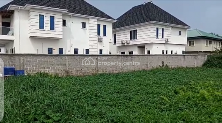 Ready to Develop Land Measuring 1492sqm in a Built Up Area, Thomas Estate, Ajah, Lagos, Residential Land for Sale