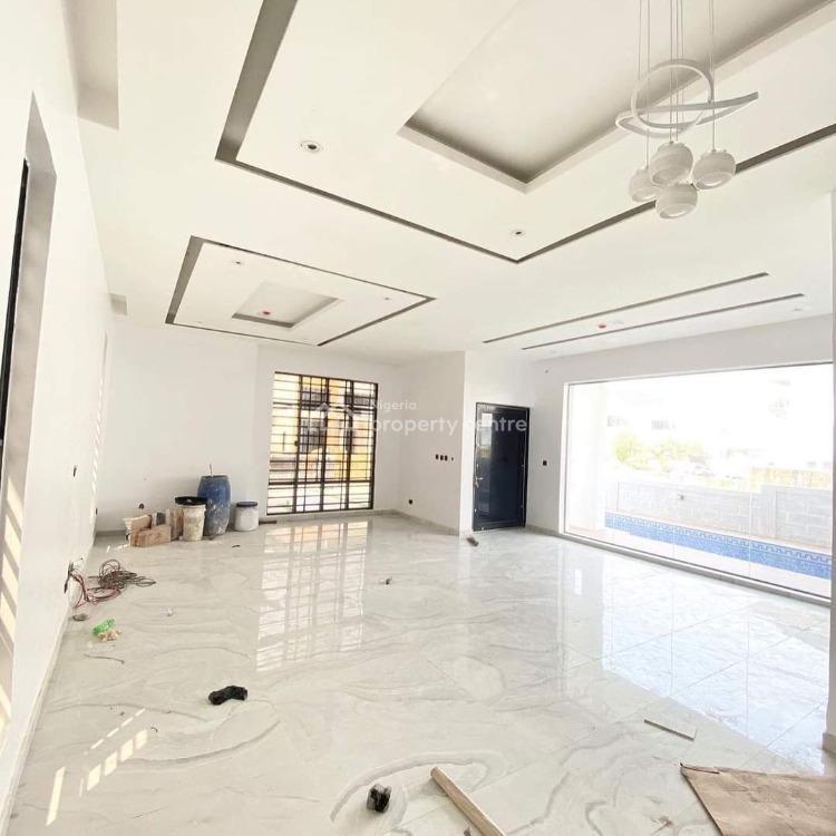 5 Bedroom Duplex, Ikota, Lekki, Lagos, Detached Duplex for Sale