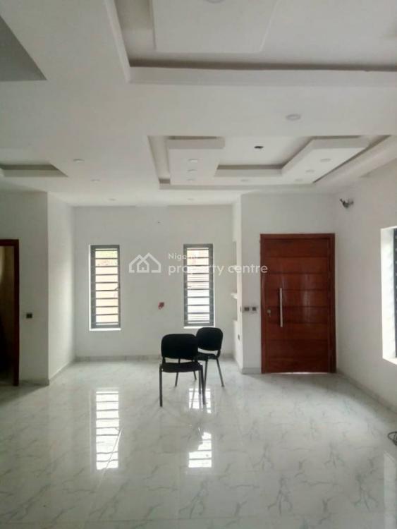 Nelwy Built 5 Bedroom Semi-detached Duplex, Magodo Gra Estate Phase 2, Shangisha., Gra Phase 1, Magodo, Lagos, Semi-detached Duplex for Sale