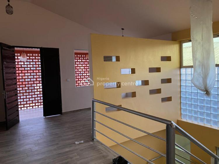 4 Bedroom Duplex Detached Newly, Yaba, Lagos, House for Sale