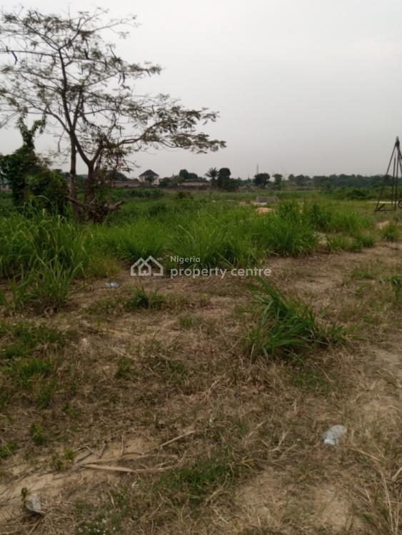 Residential Land, Iyun Road, Alaka, Surulere, Lagos, Land for Sale