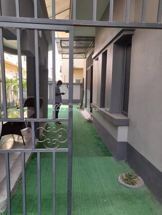 Luxury 5 Bedroom Duplex, Lekki, Lagos, Detached Duplex for Sale