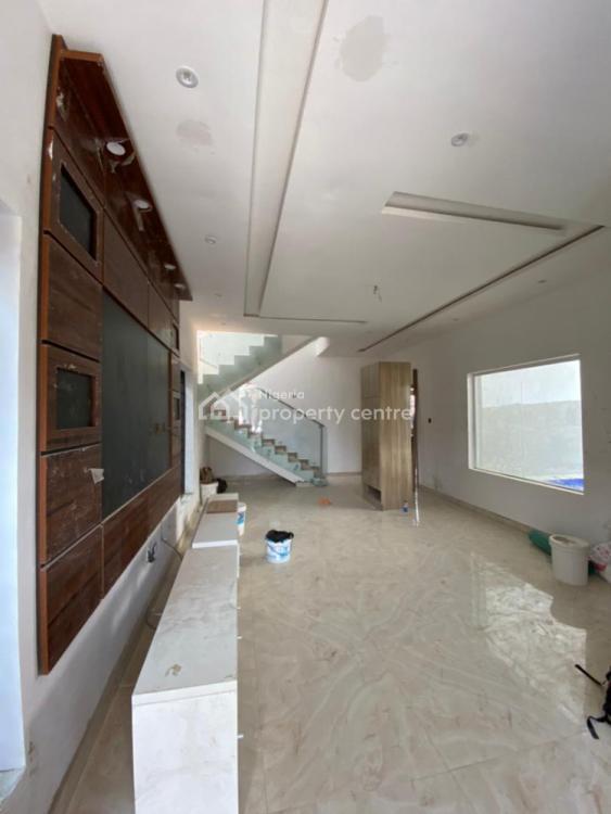 Fantastic 4 Bedroom, Off Ado Road, Ajah, Lagos, Detached Duplex for Sale