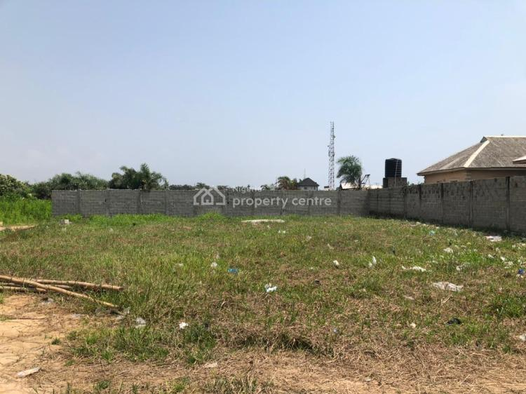 Have Plots of Land in The Fastest Developing Area Right Now, Queens Garden Estate, Close Proximity to Eleko Beach, Igando Orudu, Ibeju Lekki, Lagos, Residential Land for Sale