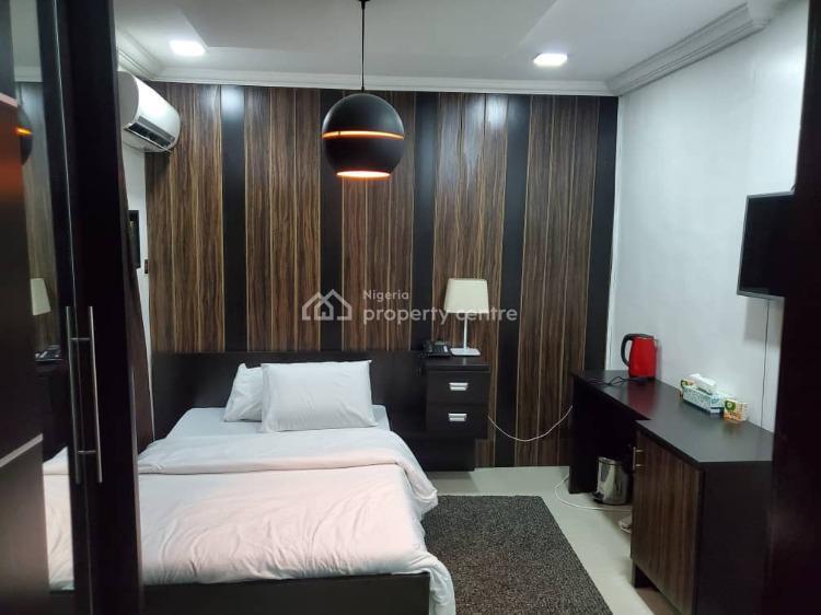 4 Bedroom Flat, Off Toyin Street, Ikeja, Lagos, Flat / Apartment Short Let