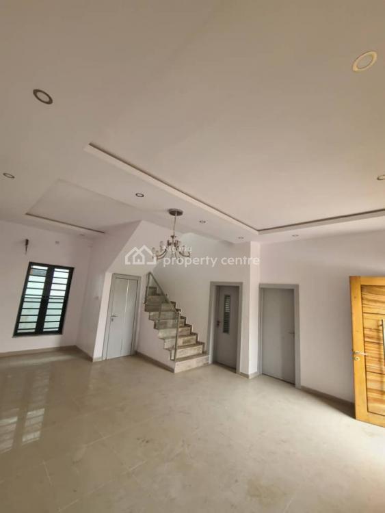 Luxury 4bedroom Semi Detached Duplex, Chevy View Estate, Lekki, Lagos, Semi-detached Duplex for Sale