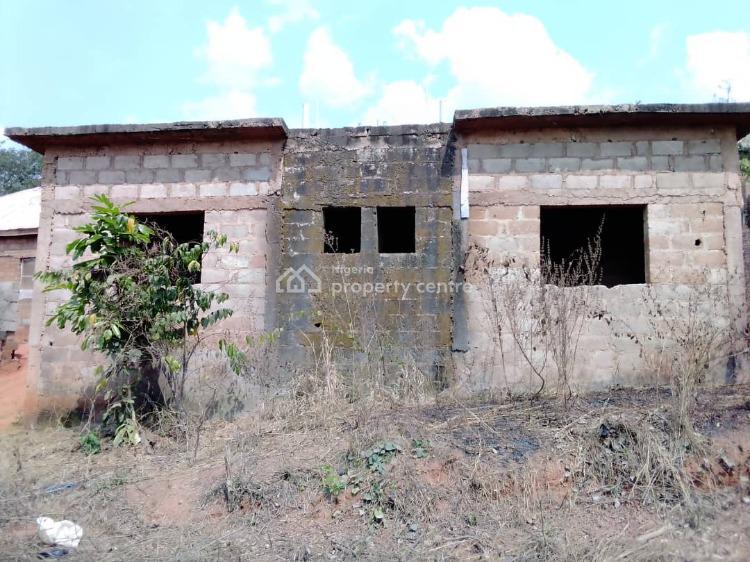 Newly Built Twin Flat of 2 Bedroom with Deacon, Ekerin Unit 10, Ologuneru, Ibadan, Oyo, Block of Flats for Sale