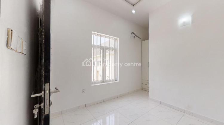 4 Bedroom Semi Detached House, Mobil Road, Lekki Expressway, Lekki, Lagos, Semi-detached Duplex for Sale