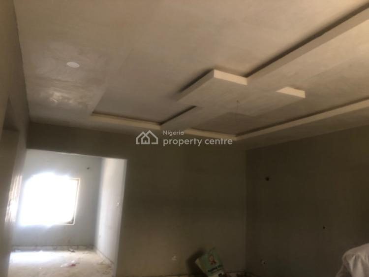 a Newly Built 2 Bedroom Flat, F01 Kubwa, Fo1 Layout, Kubwa, Abuja, Flat for Rent