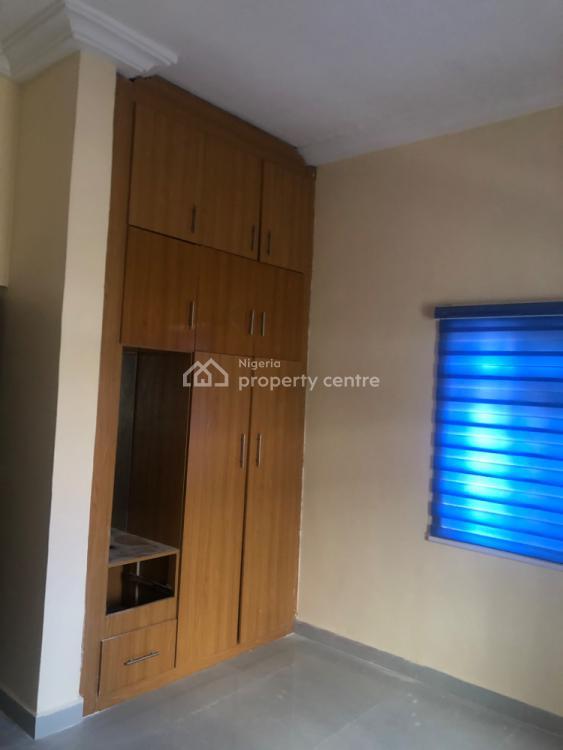 a Very Sweet 2 Bedroom, F01 Kubwa, Fo1 Layout, Kubwa, Abuja, Flat for Rent