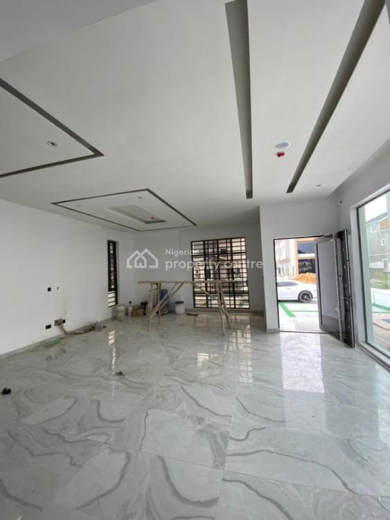 5 Bedroom Fully Detached Duplex with Pool & Bq, Lekki County Homes, Ikota, Lekki, Lagos, Detached Duplex for Sale