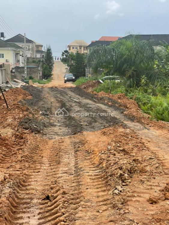 Dry Lands, Berger, Arepo, Ogun, Mixed-use Land for Sale