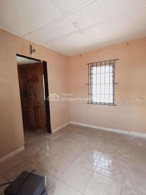 1 Bedroom, Mega Chicken Axis, Ikota, Lekki, Lagos, Self Contained (single Rooms) for Rent