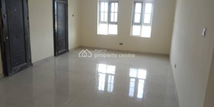 Luxury 2 Bedroom Apartment in a Serviced Estate Abijo Gra, Abijo, Lekki, Lagos, Block of Flats for Sale