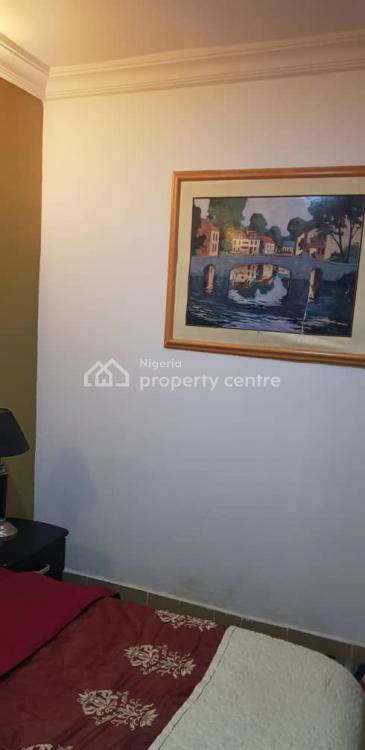 Luxury 2 Bedroom Apartment, Orchid, Lekki Expressway, Lekki, Lagos, Flat Short Let