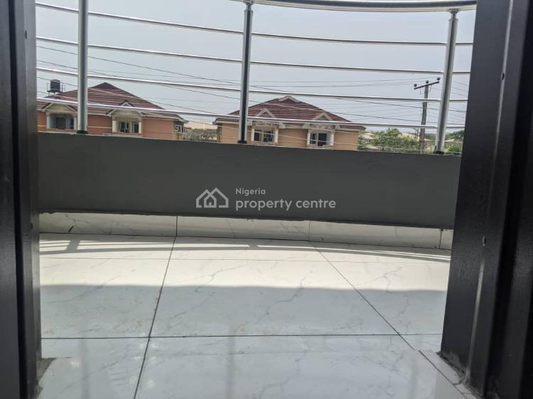 Luxury 4 Bedrooms Semi-detached Duplex with Excellent Facilities, Ajah Lekki, Lekki Phase 1, Lekki, Lagos, Semi-detached Duplex for Sale