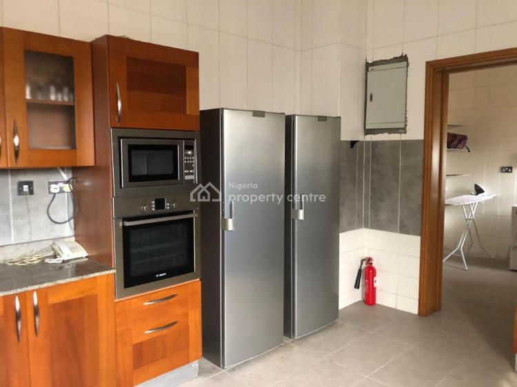 Luxury 3 Bedroom Flat with Excellent Facilities, Victoria Island (vi), Lagos, Flat / Apartment Short Let