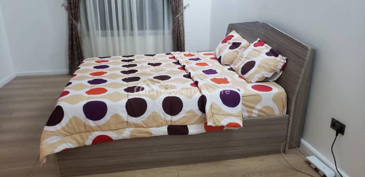 Luxurious 3 Bedroom Apartment with Fitted Kitchen and Bq, Ikoyi, Lagos, Flat / Apartment Short Let