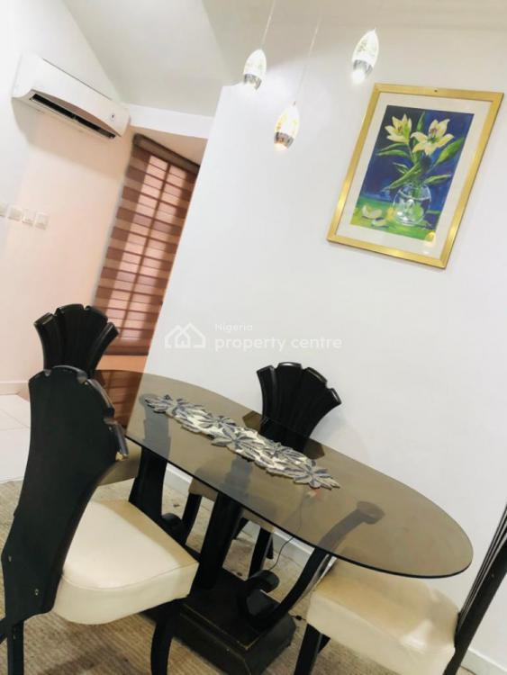 Premium 3 Bedroom Terraced Duplex, Osapa, Lekki, Lagos, Terraced Duplex Short Let