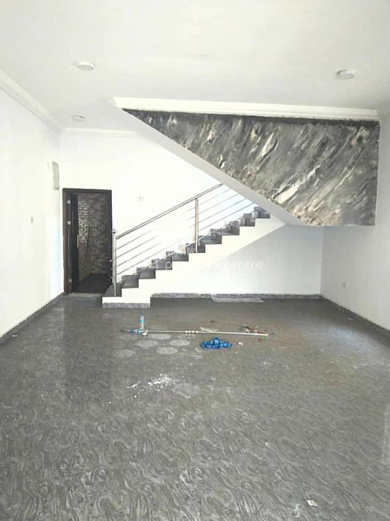 3 Bedrooms Duplex with a Bq in a Secure Estate, Suncity Estate, Peter Odili Road, Trans Amadi, Port Harcourt, Rivers, Semi-detached Duplex for Rent