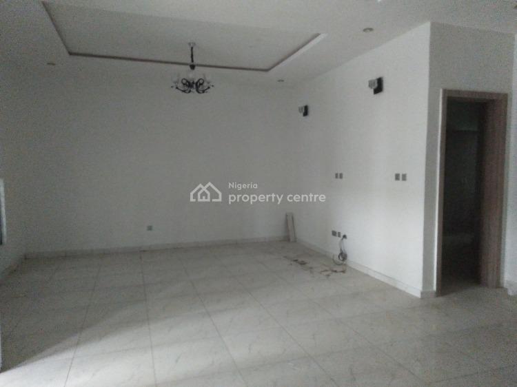 Brand New Luxury 4 Bedrooms Terraced Duplex, Orchid, Chevron, Lekki, Lagos, Terraced Duplex for Sale
