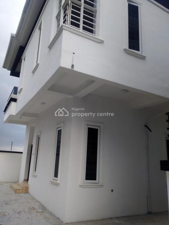 Fully Detached 4 Bedroom Duplex, Chevron Alternative Route, Ikota, Lekki, Lagos, Detached Duplex for Sale