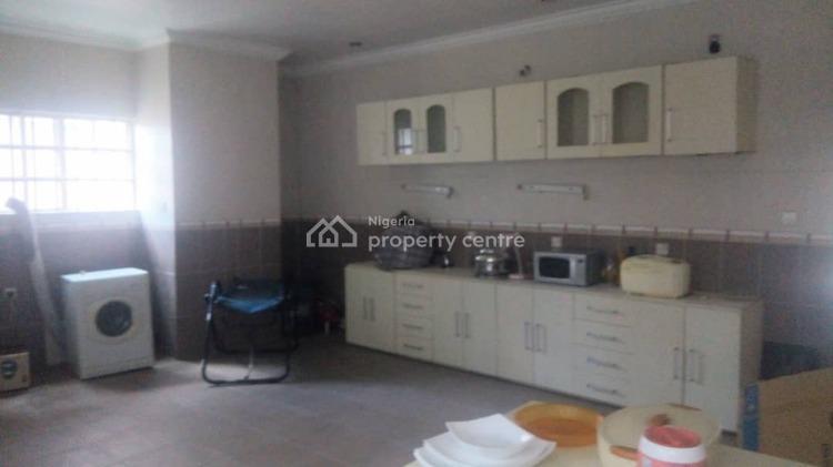 Magnificently Built and Large 5 Bedrooms Duplex, Farm Road, Eliozu, Port Harcourt, Rivers, Detached Duplex for Sale
