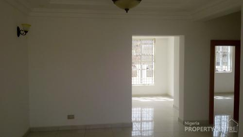 2 Bedroom Apartment Well Finished, Zone E Legislative Quarter Apo, Apo, Abuja, Flat for Rent