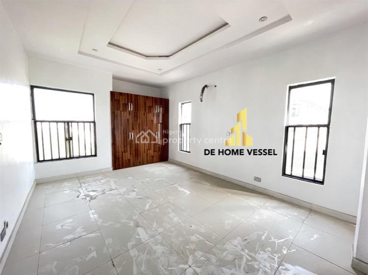 Super Home, 2nd Toll Gate, Lekki, Lagos, Detached Duplex for Sale