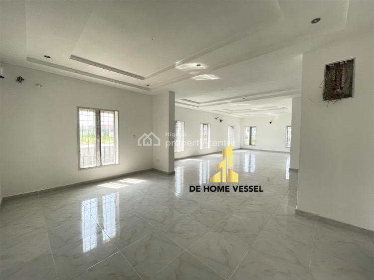 Want Space? This Is Your Best Shot, 2nd Toll Gate, Lekki, Lagos, Detached Duplex for Sale