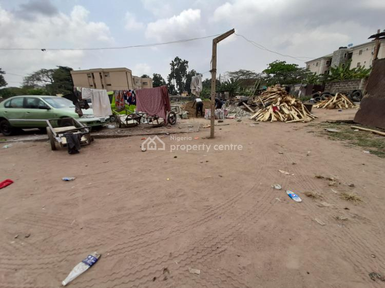 Dry, Regular Shaped and Strategically Located 2000sqm Land, Ikeja Gra, Ikeja, Lagos, Mixed-use Land for Sale