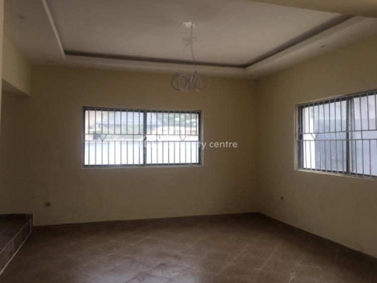 Luxury 4 Bedroom House Alone in Compound, Chevron Axis, Lekki Phase 2, Lekki, Lagos, Detached Bungalow for Rent