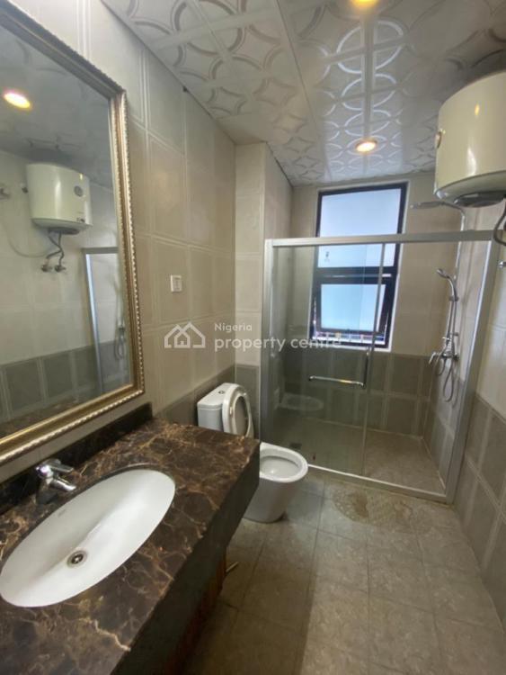 Luxury 3 Bedrooms Apartment, Plot 4 Chief Yesufu Abiodun Road, Oniru, Victoria Island (vi), Lagos, Flat Short Let