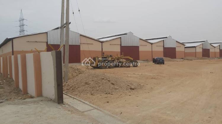 Triple Bay Warehouses, Km 8 Hadejia Road, Farm Centre, Kano, Kano, Warehouse for Rent