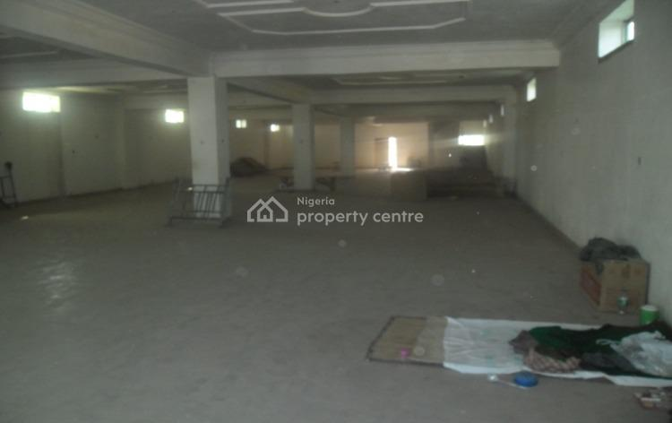 Open Plan Office Space, Hadejia Road, Kano Municipal, Kano, Office Space for Rent