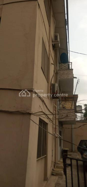 Decent and Spacious Block of 6 Flats of 3 Bedroom, Walter Sifre, Ifako, Gbagada, Lagos, Block of Flats for Sale