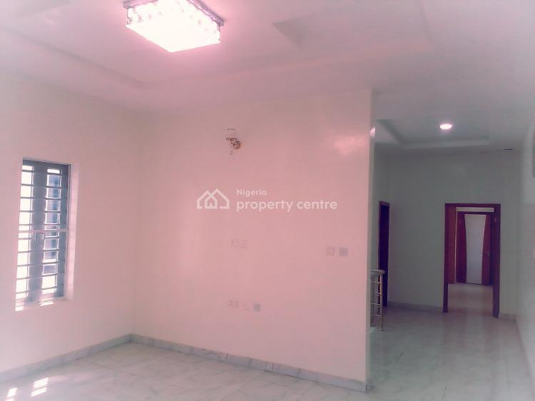 Luxury Five Bedrooms, Chevyview Estate, Lekki, Lagos, Detached Duplex for Sale