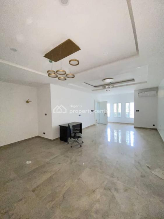 Luxurious 3 Bedroom Serviced Apartment with Bq, Bourdillon, Old Ikoyi, Ikoyi, Lagos, Flat / Apartment for Rent