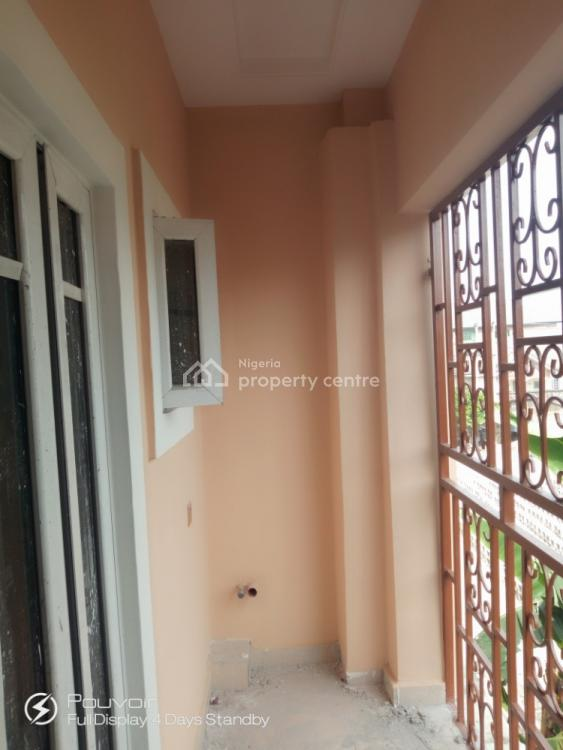 Super 2 Bedroom with Federal Light, New Road Off Ada George, Port Harcourt, Rivers, Flat / Apartment for Rent