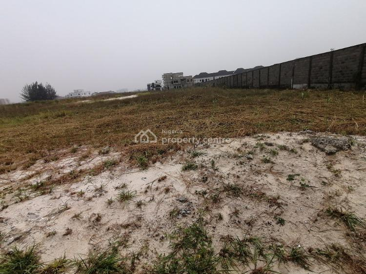 780sqm Plot, Melrose Estate, Vgc, Lekki, Lagos, Residential Land for Sale
