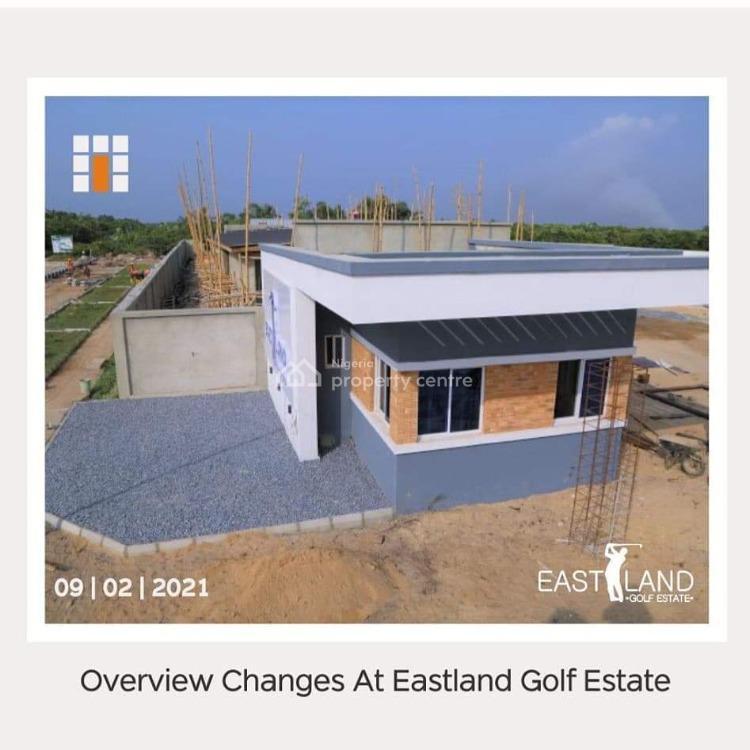 Eastland Golf Estate, Eastland Golf Estate, Gra, Opposite Corona School, Abijo, Lekki, Lagos, Residential Land for Sale